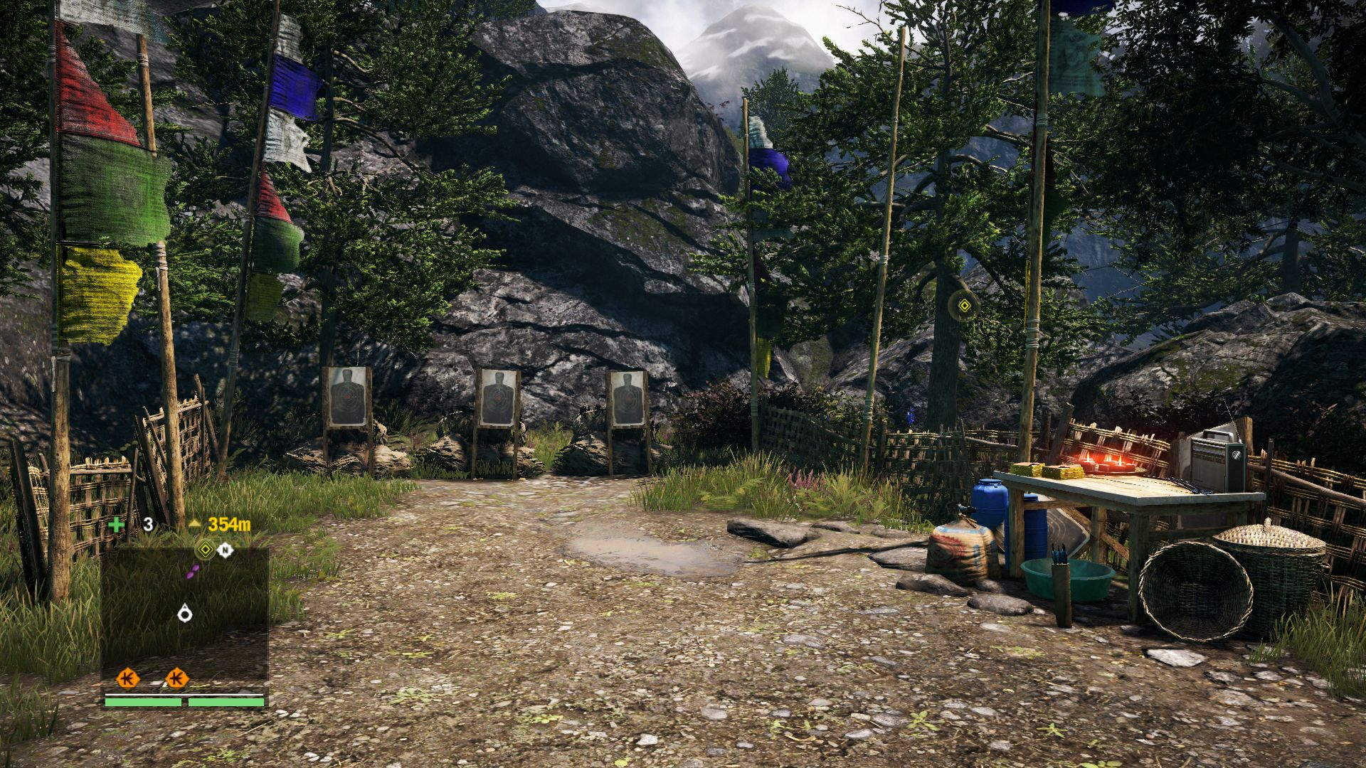 Far Cry 4 Benchmarks - Notebookcheck.com Tests
