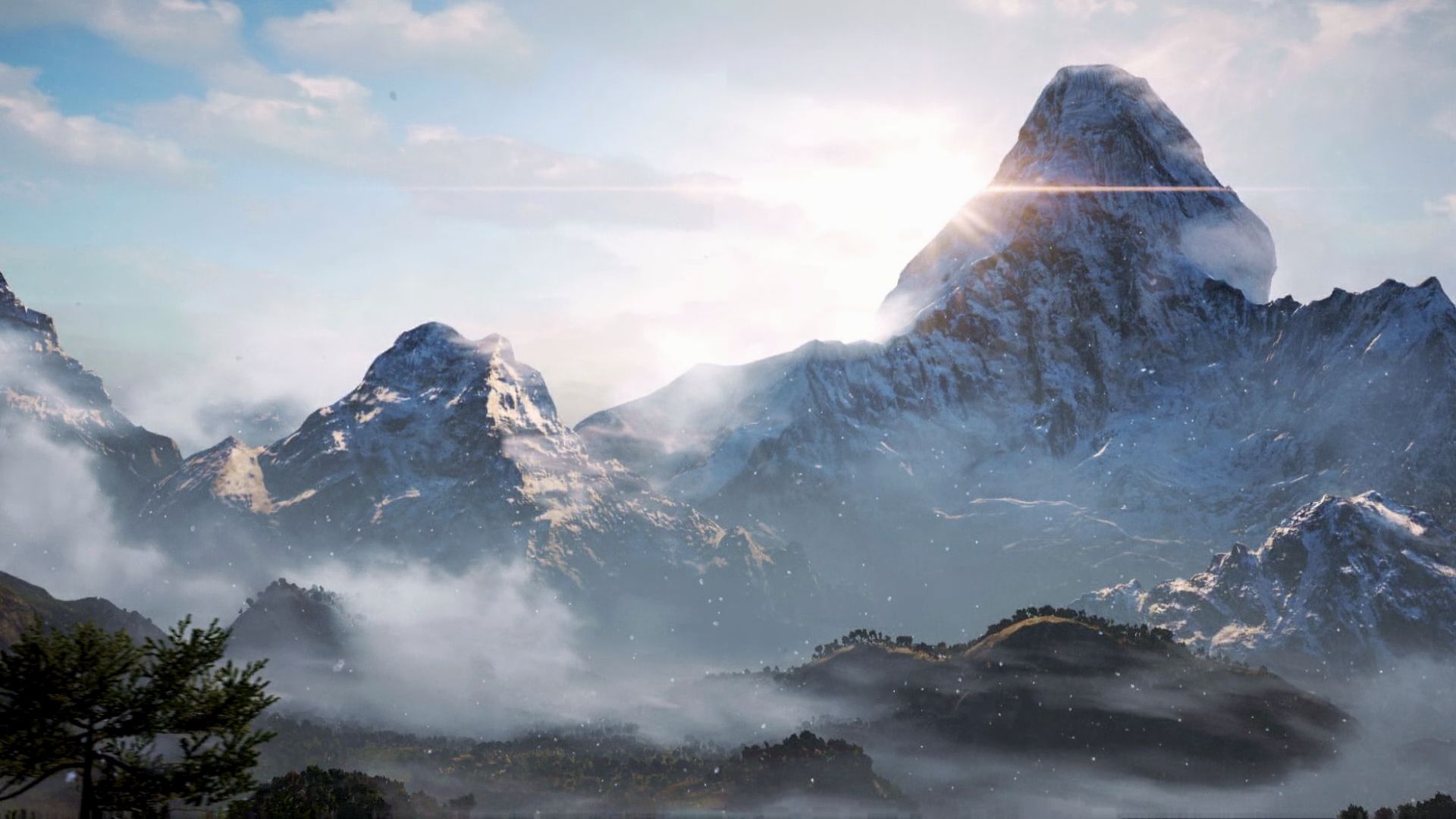 Far Cry 4 Benchmarks - Notebookcheck com Tests