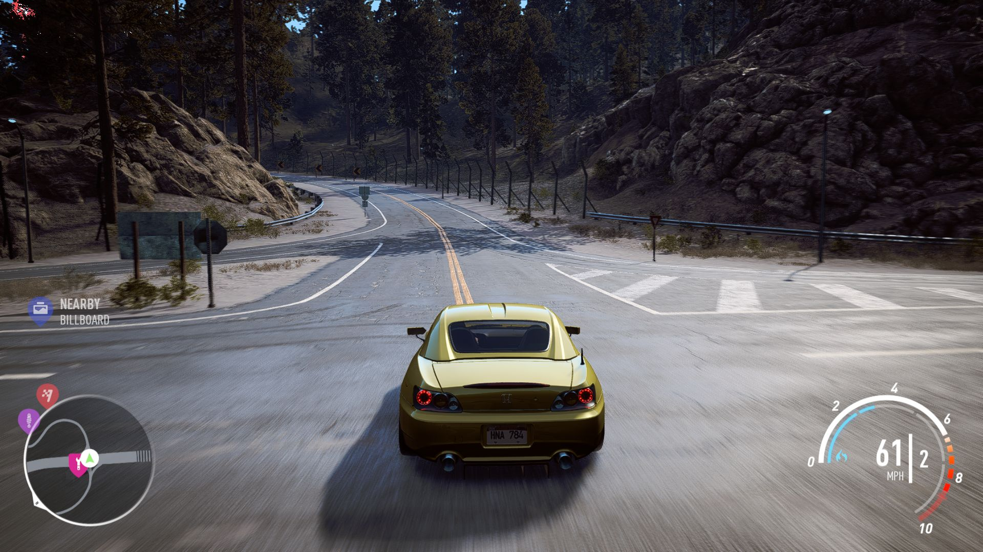 Need for Speed: Payback Save Game Download ...