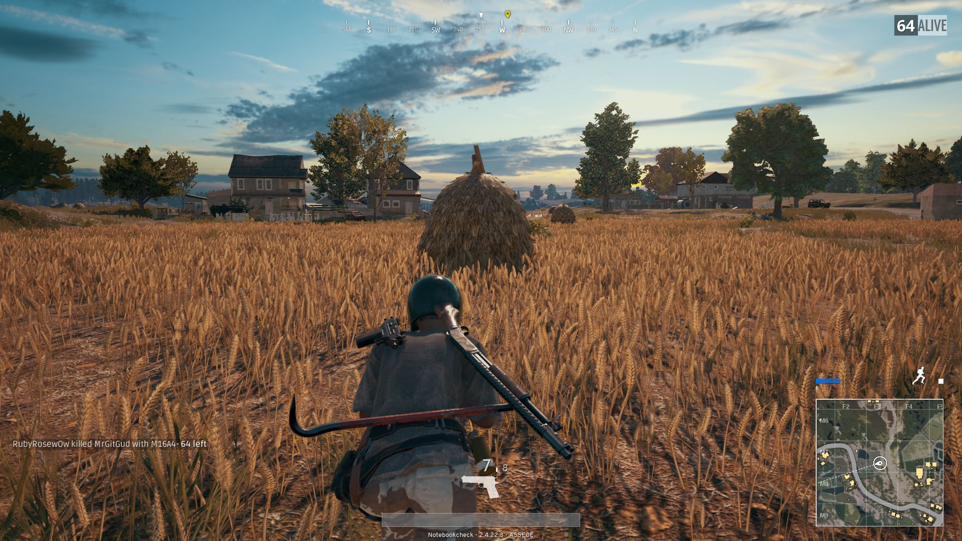 Pubg Hd Wallpaper 4k For Laptop: Playerunknown's Battlegrounds