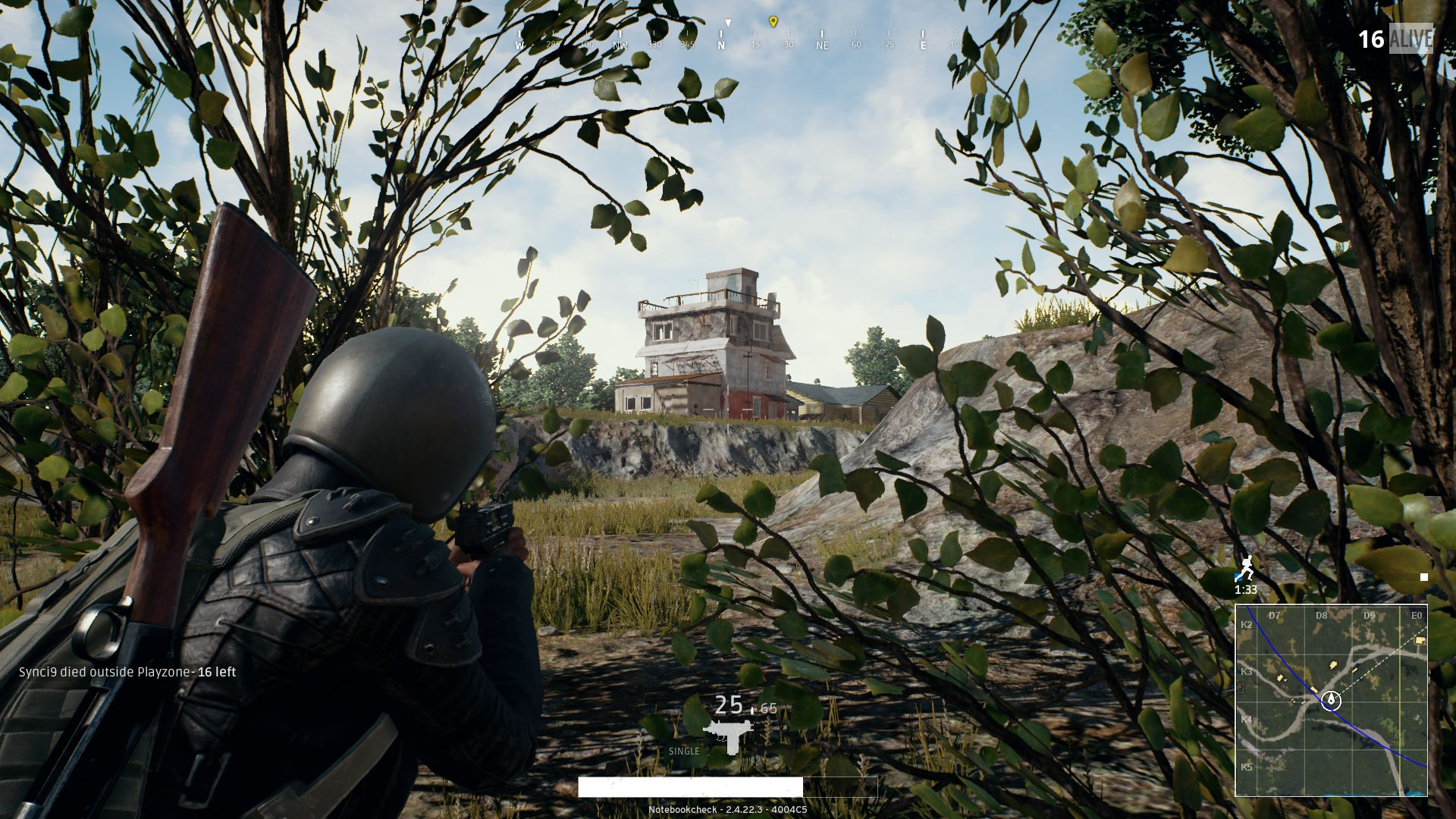 Playerunknown S Battlegrounds Laptop Und Desktop Benchmarks