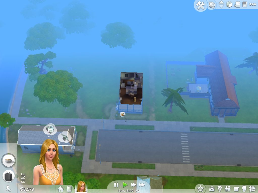 Best graphics options for sims 4