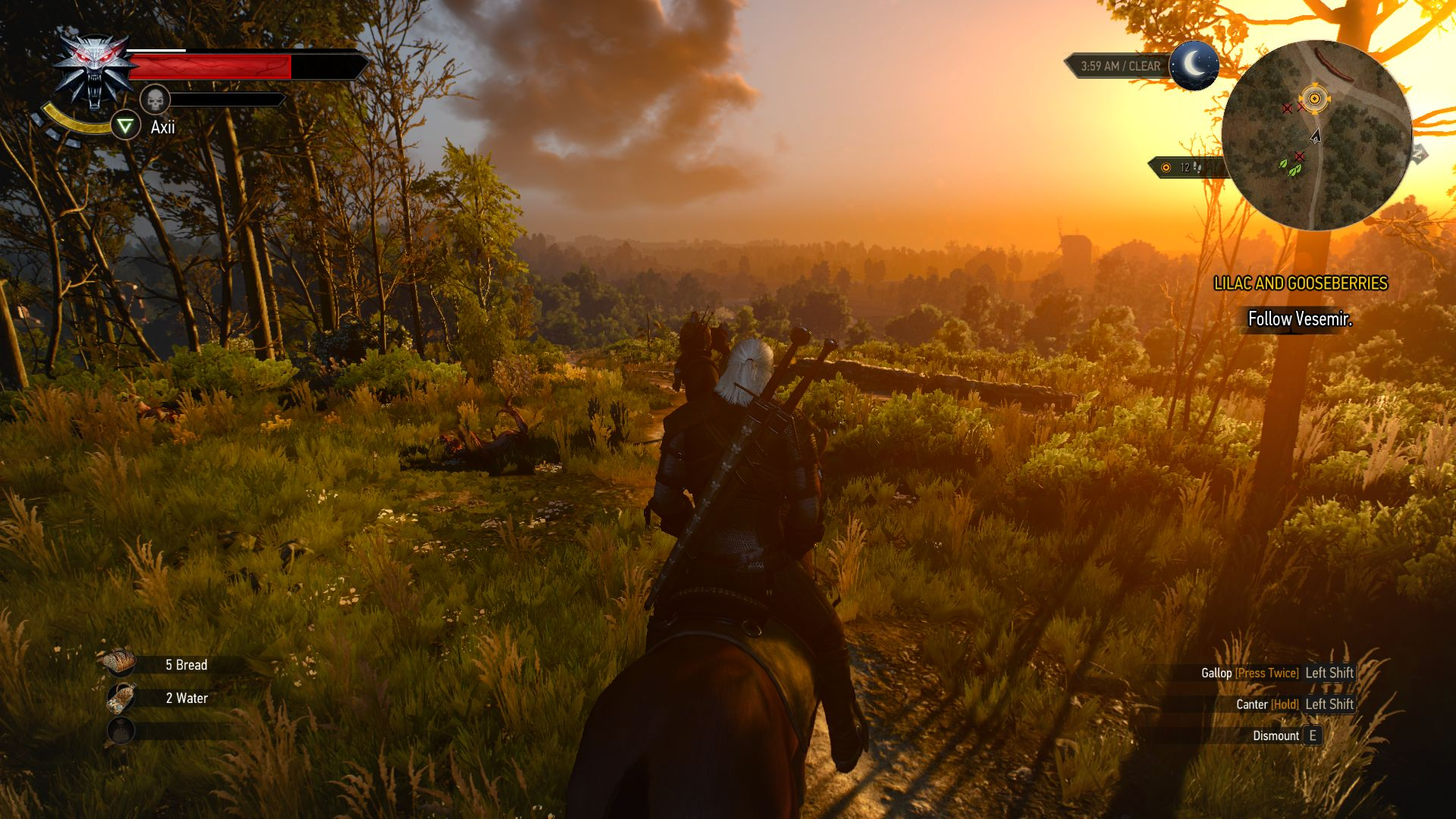 The Witcher 3 Notebook Benchmarks - Notebookcheck.com Tests