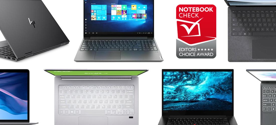 Besten Laptops 2020