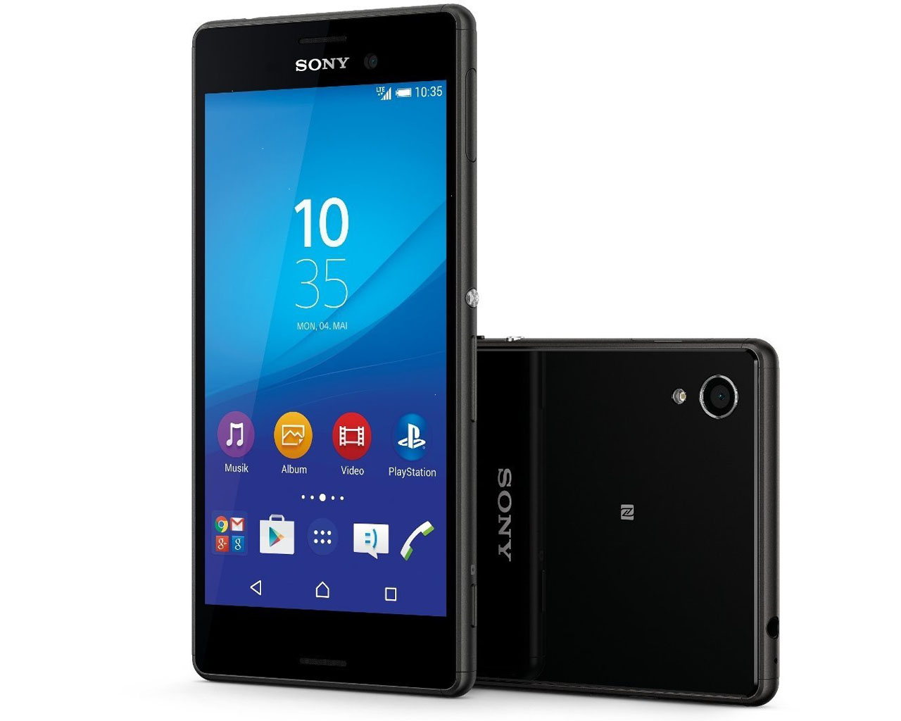test sony xperia m4 aqua smartphone tests. Black Bedroom Furniture Sets. Home Design Ideas