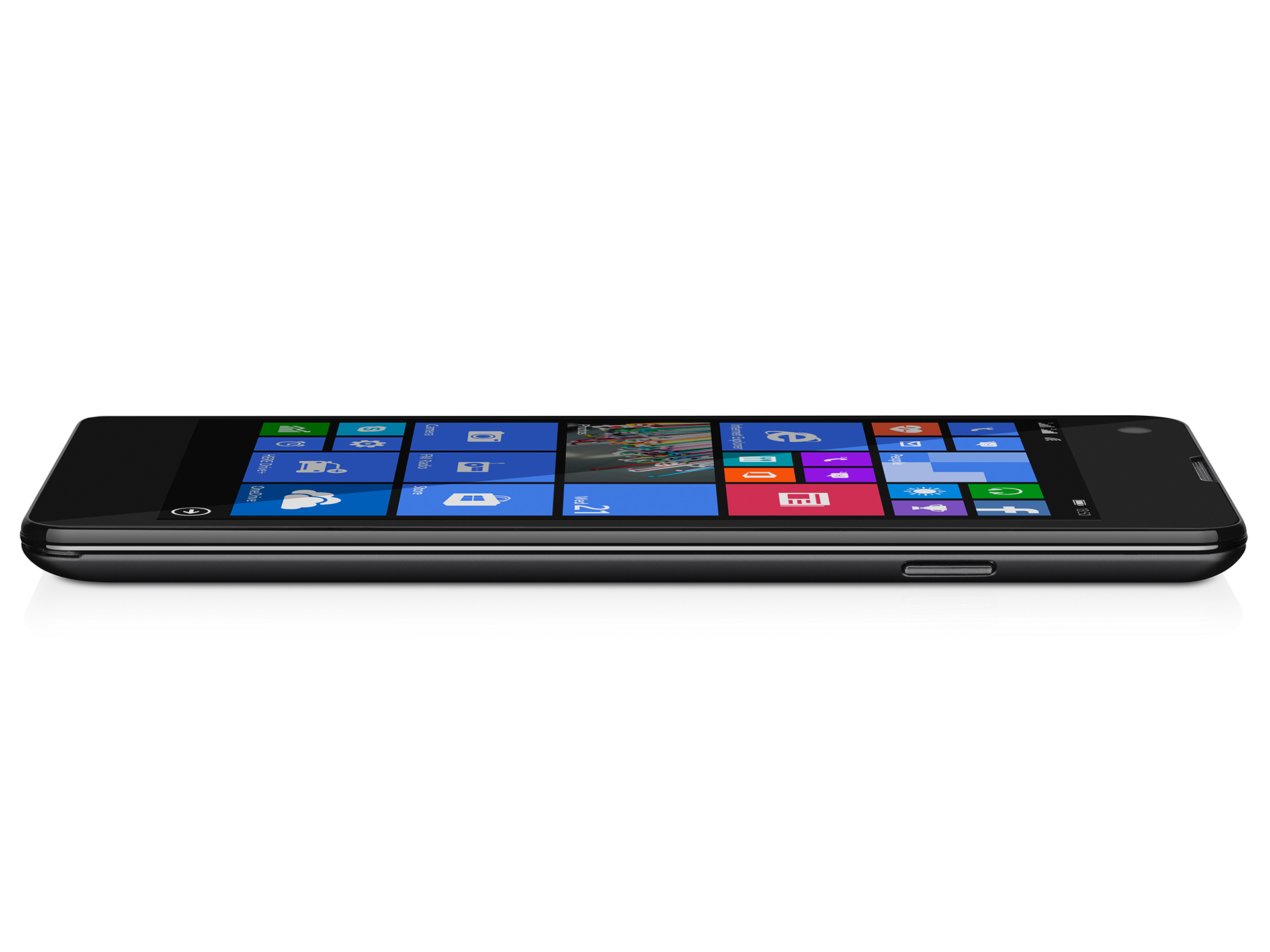 Test Trekstor WinPhone 4.7 HD Smartphone