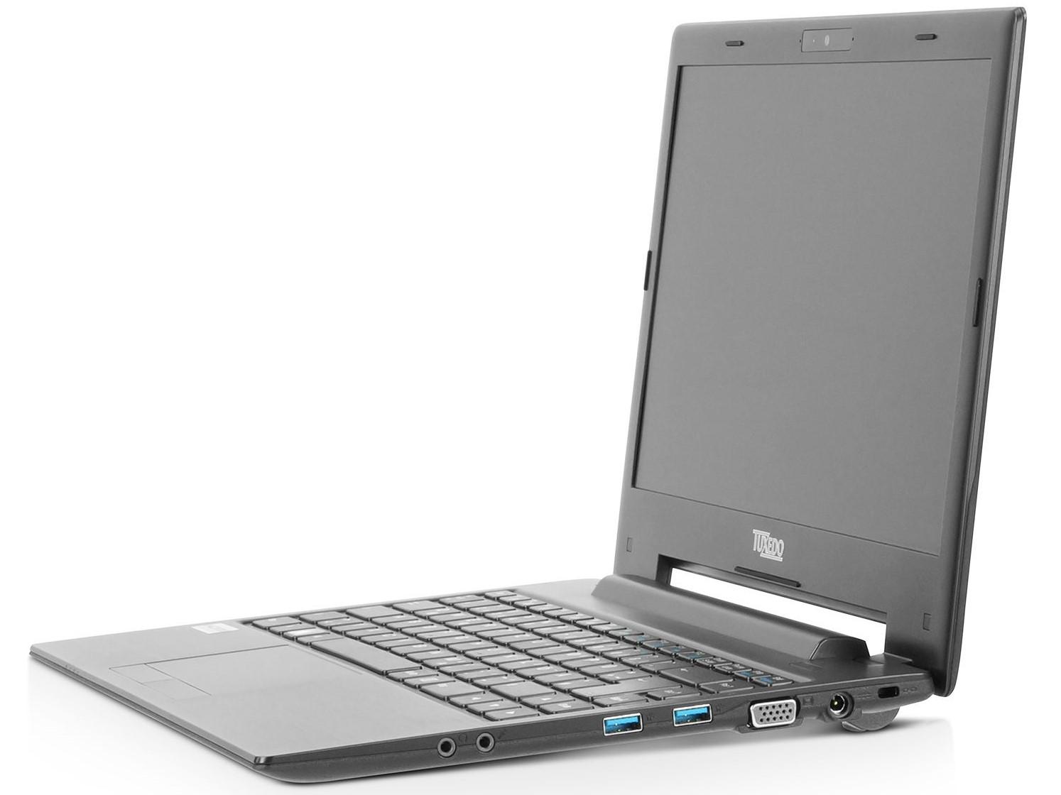 Test Tuxedo Book Bu1307 I7 8550u Uhd620 Laptop Notebookcheck Com Tests