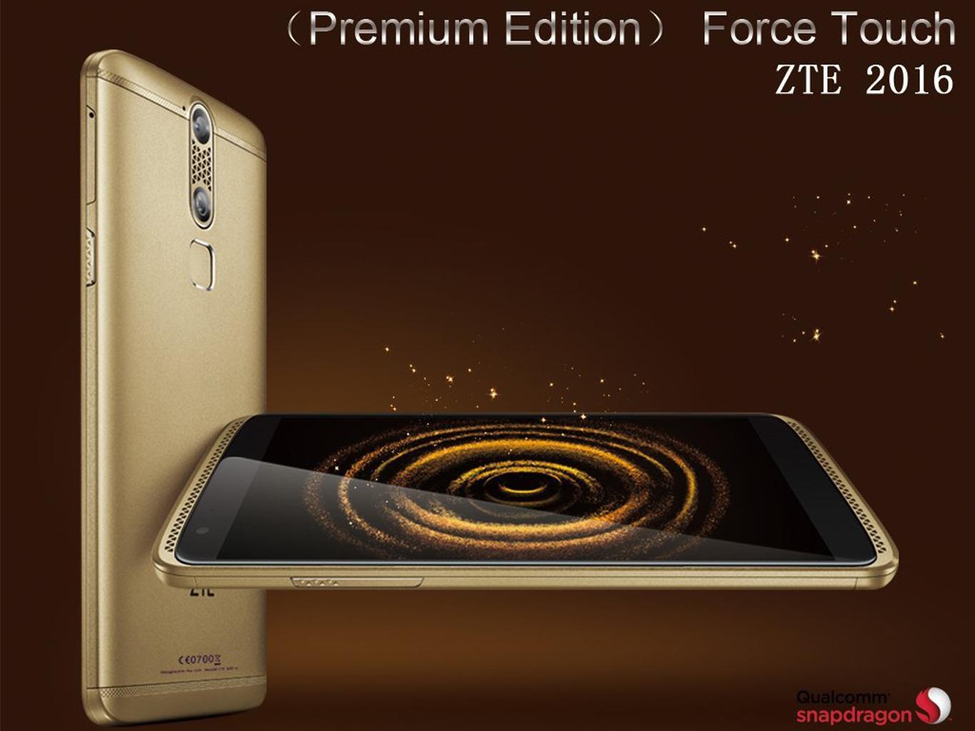 Test ZTE Axon Mini Premium Smartphone