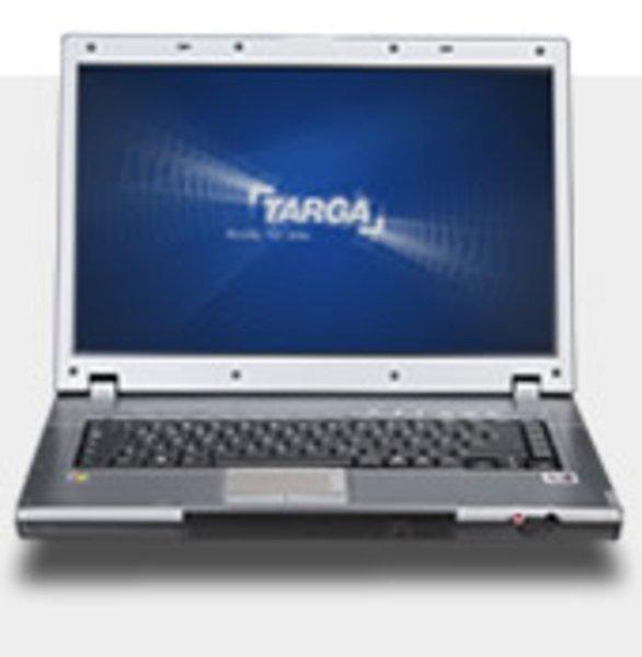 Targa Traveller 826T MT32