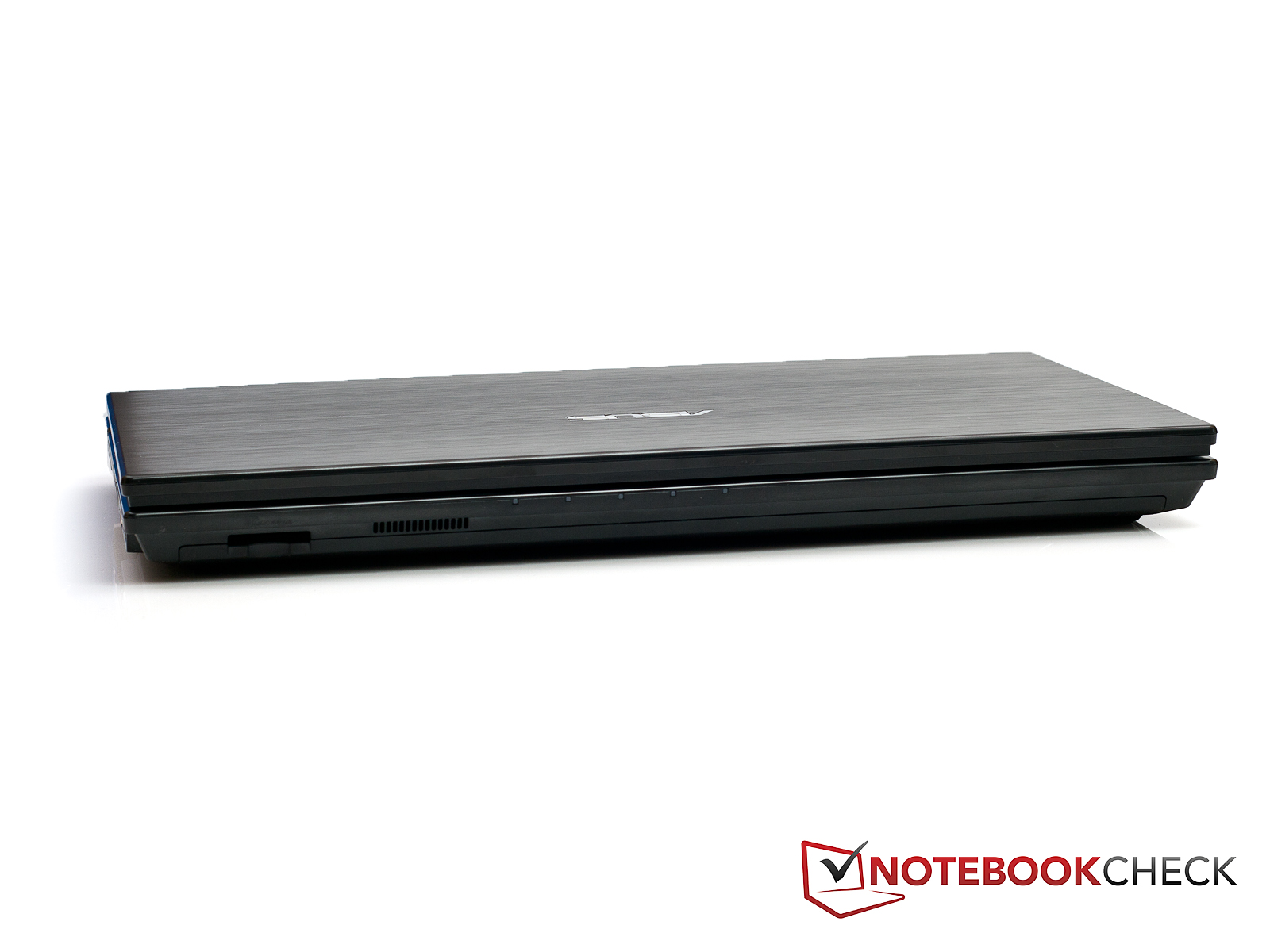 Test Asus P43SJ VO006X Notebook Notebookcheck Tests