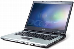 Acer Aspire 5101AWLMi Vista