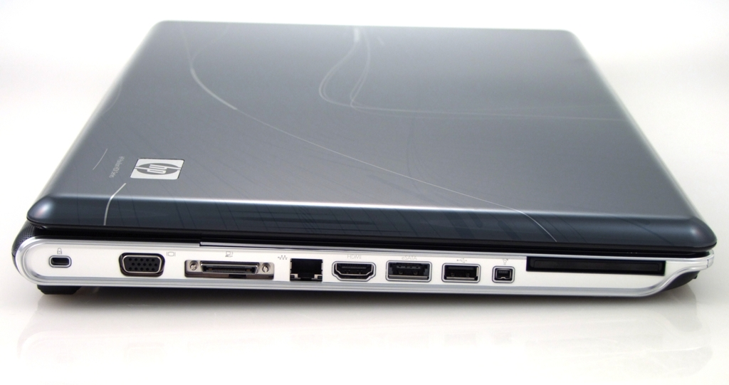 HP HDX X18-1110TX PREMIUM NOTEBOOK DIGITAL TV TUNER DRIVER WINDOWS 7