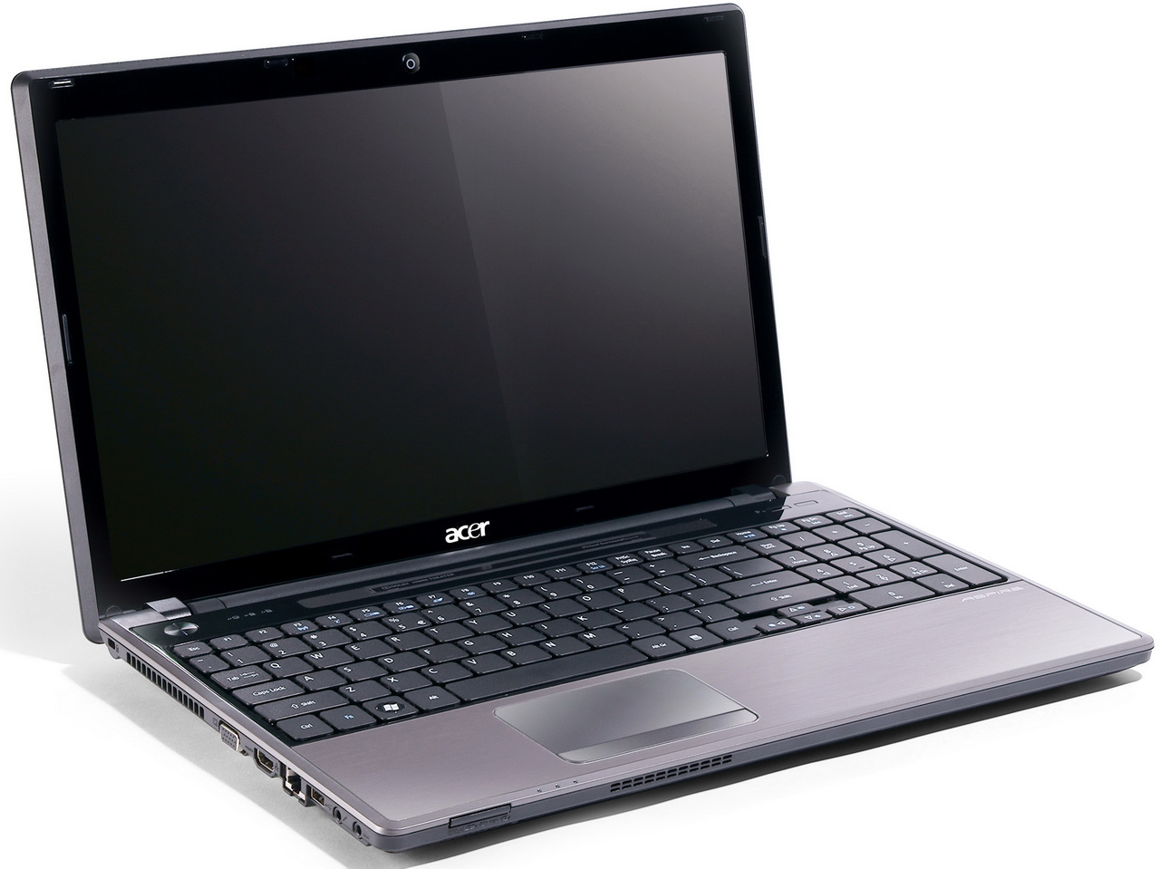 acer 15 6 zoll notebook aspire 5745p mit touch. Black Bedroom Furniture Sets. Home Design Ideas