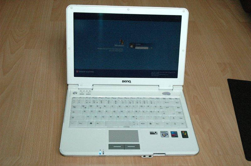 Specifications for the Matsushita DVD-RAM UJ-840S