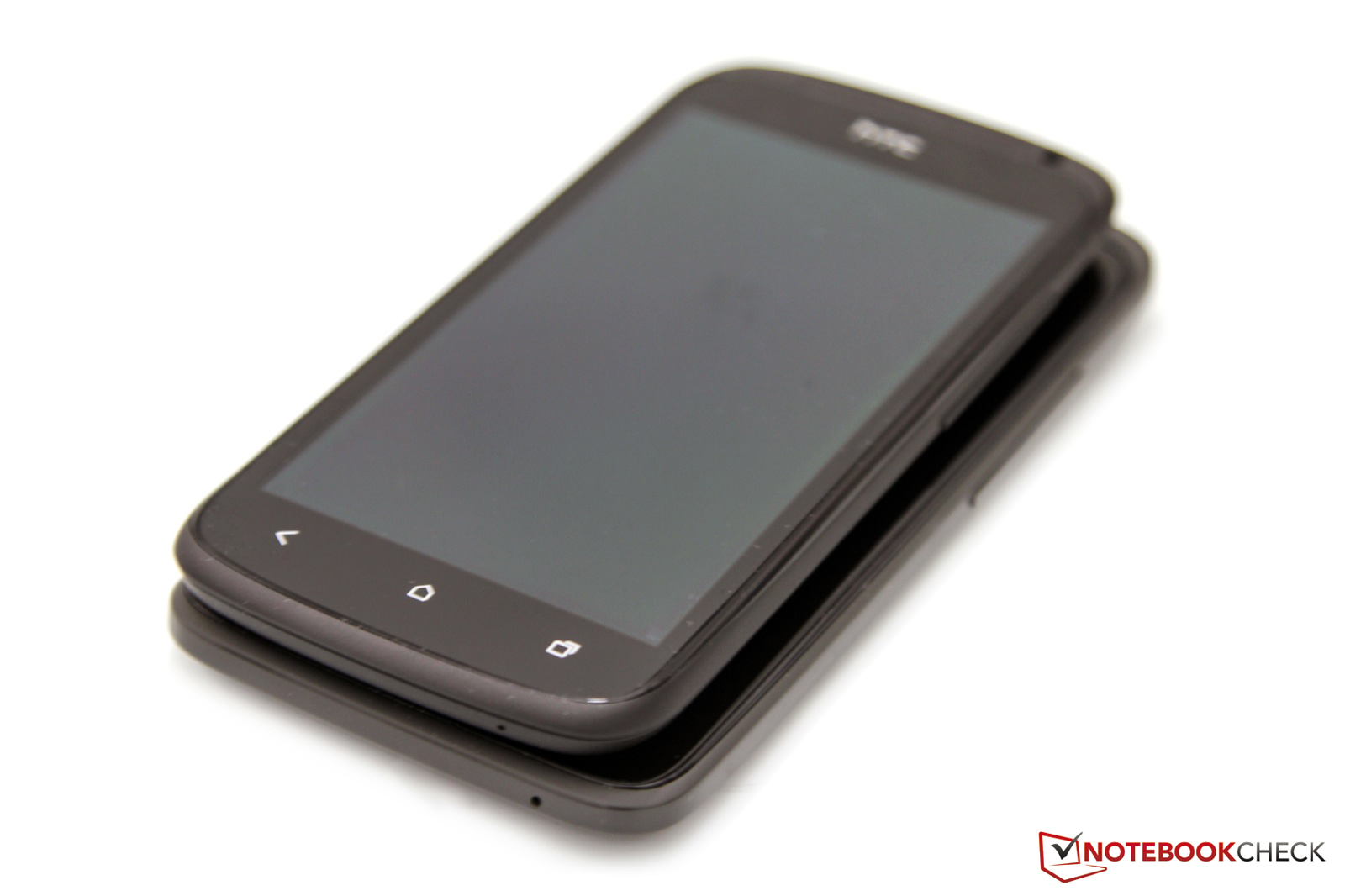 Test HTC One S vs. HTC One X (Tegra 3) Smartphone - Notebookcheck ...