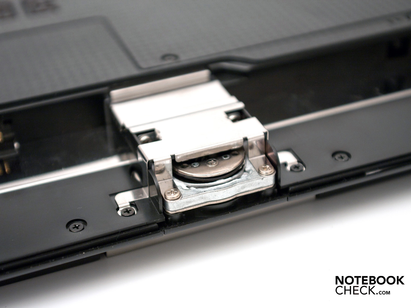 Test Lenovo IdeaPad S10-3t Convertible - Notebookcheck.com Tests
