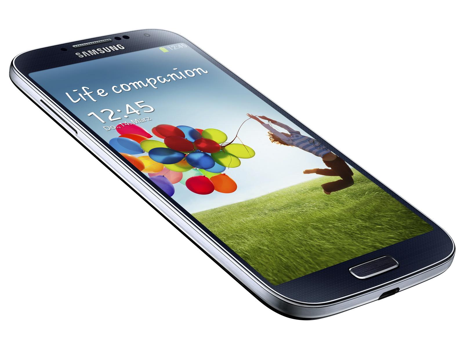 Smartphones O2 Startet Mit Verkauf Des Samsung Galaxy S4