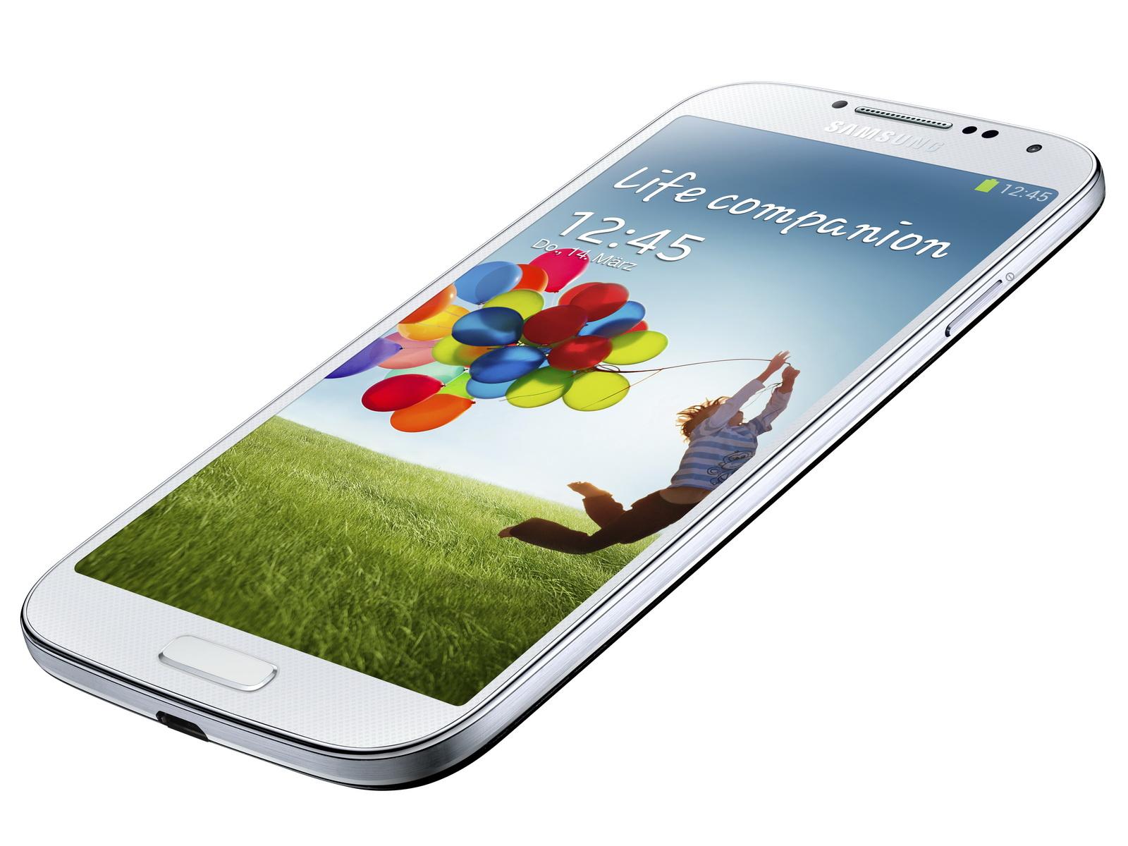 Notebook samsung galaxy s4 - Smartphones O2 Startet Mit Verkauf Des Samsung Galaxy S4 Notebookcheck Com News