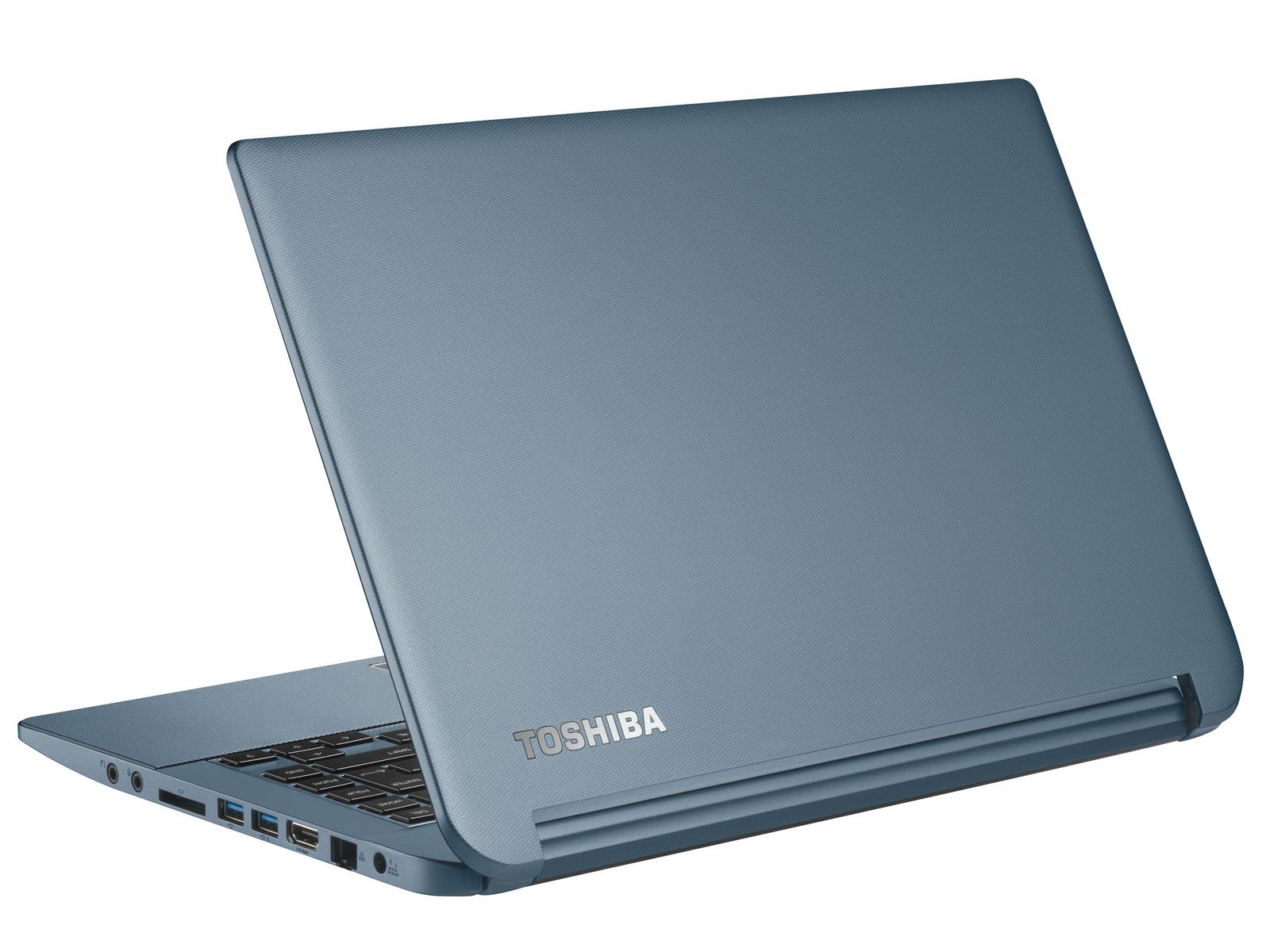 Toshiba u940 dqs 4