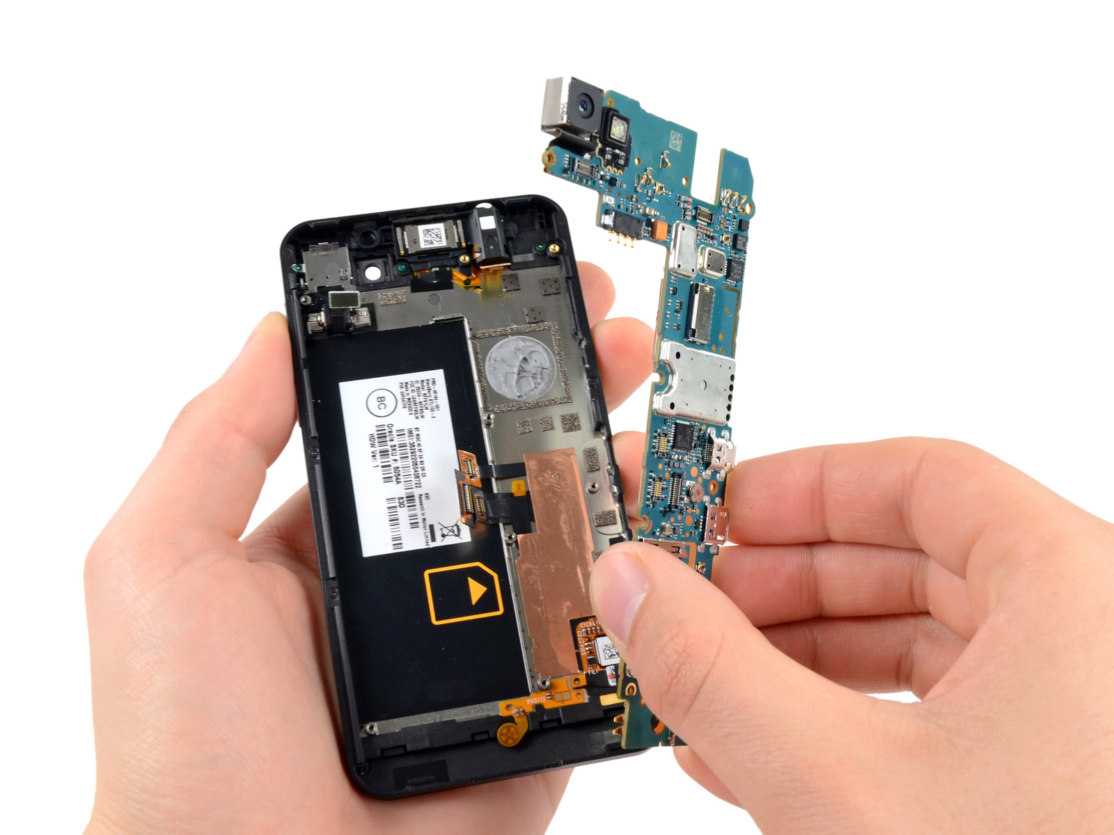 Cell phone blocker for cars , phone blocker for blackberry z10