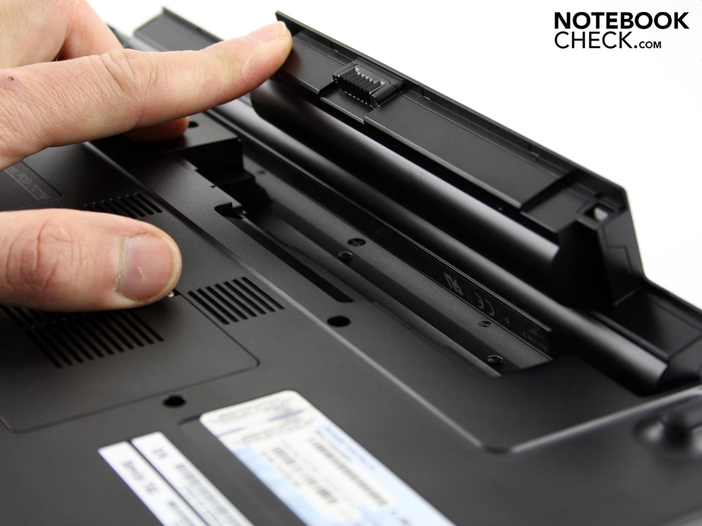 Test Sony Vaio VPC-EB4X1E/BQ (FHD) Notebook ...
