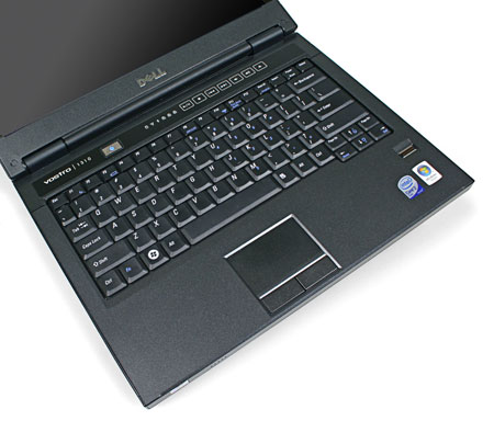 Vgn cr510e