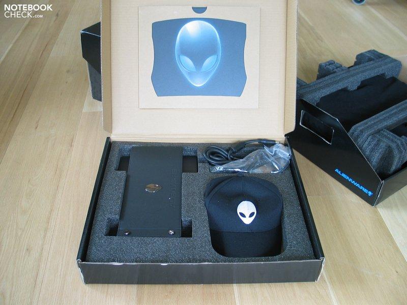 Alienware Beleuchtung | Hands On Alienware M17x Notebook Im Test Notebookcheck Com