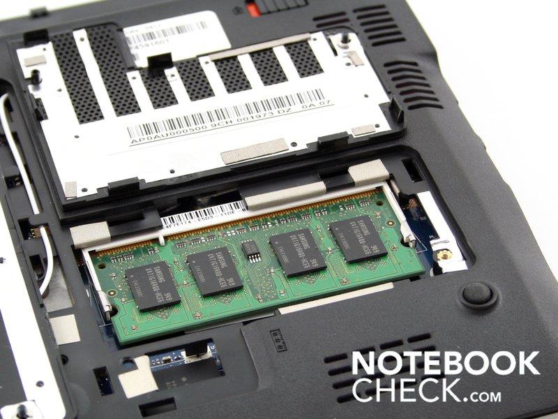 Test Packard Bell Dot S2 Netbook Notebookcheck Com Tests