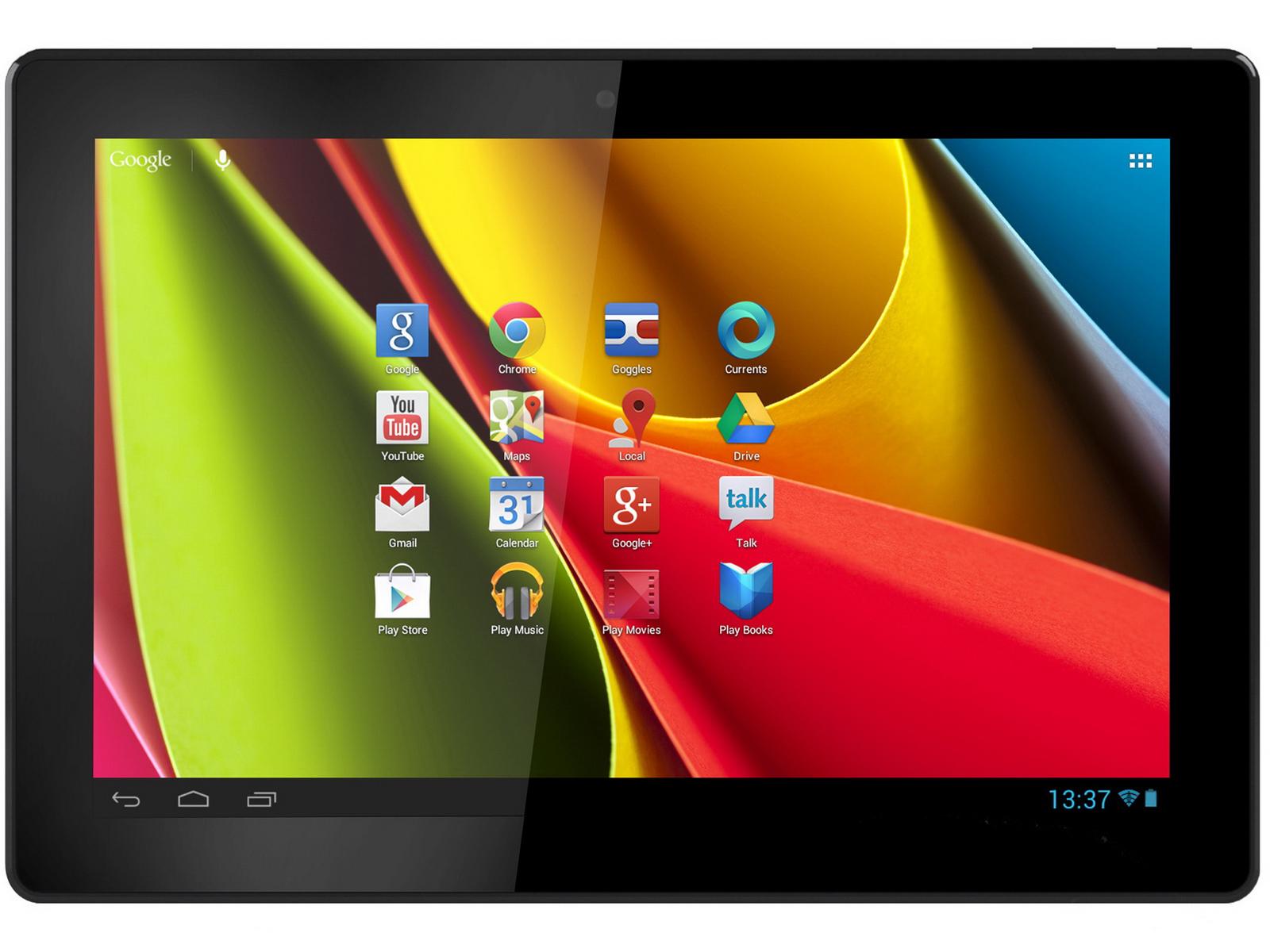 "Archos zeigt 13,3""-Familien-Tablet FamilyPad 2 ..."