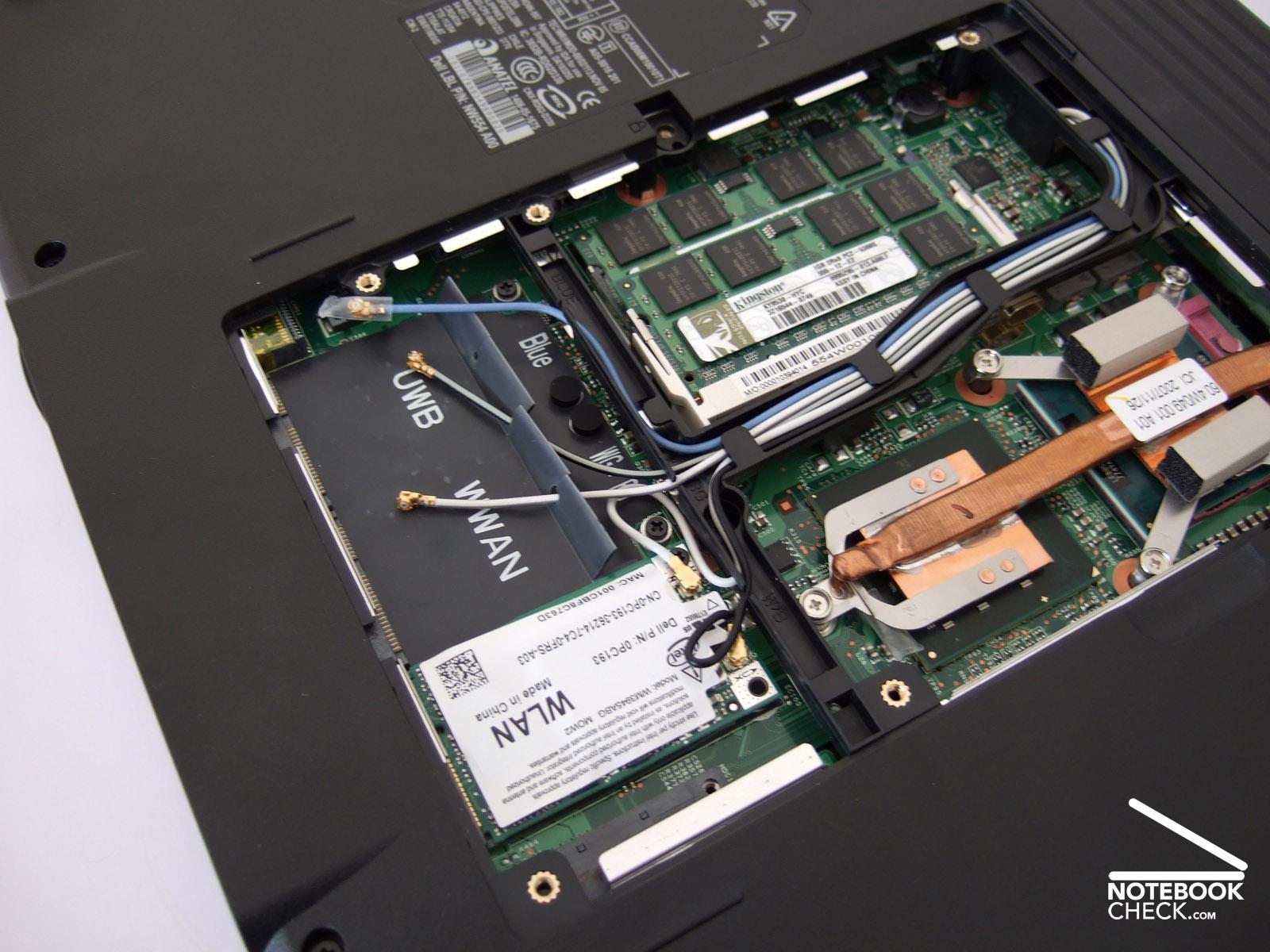 Test Dell Inspiron 1525 NotebookÄhnliche GeräteTest BibliothekLinksPreisvergleichBewertung