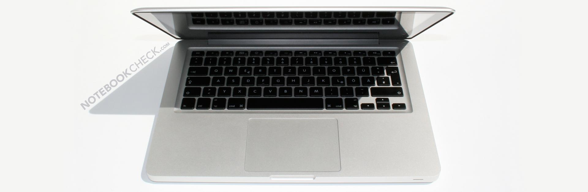 test apple macbook pro 13 mid 2009 ghz. Black Bedroom Furniture Sets. Home Design Ideas