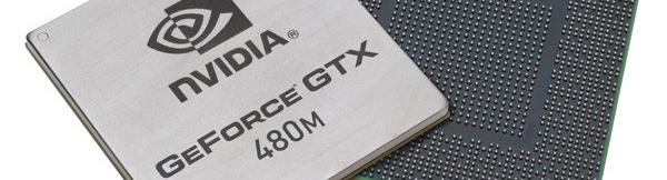 NVidia GeForce GTX 480M im Test