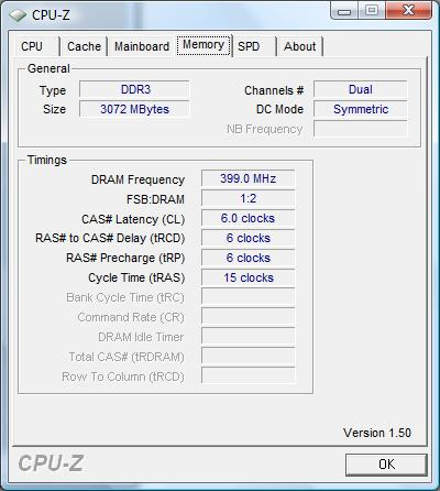 Systeminformationen lenovo g550