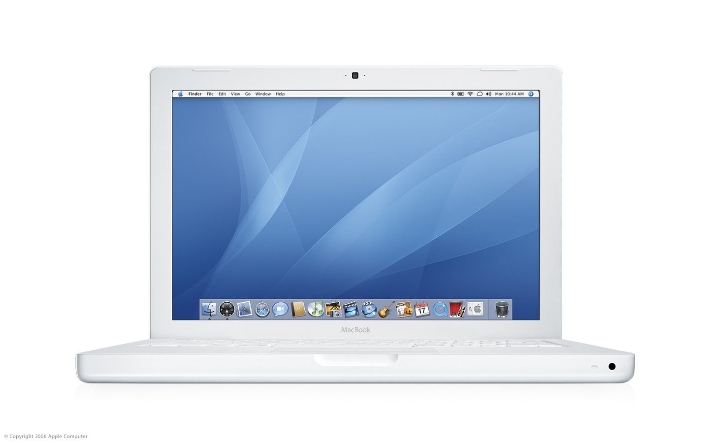 Test Apple Macbook 13 Zoll Notebookcheck Com Tests