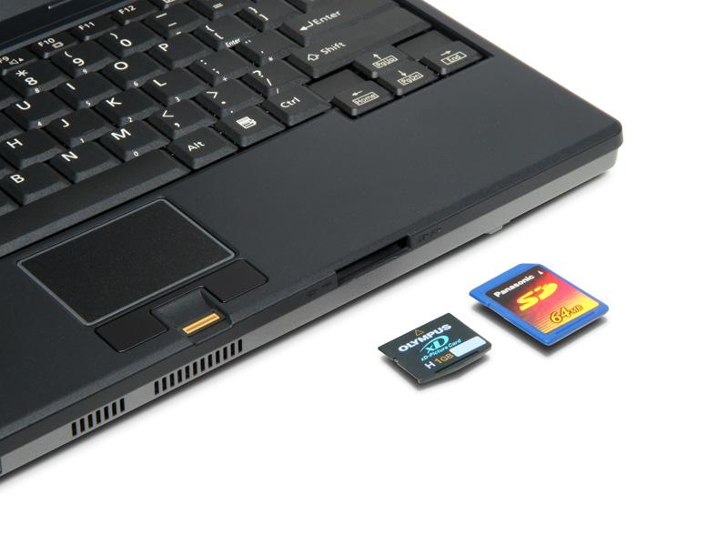 Sony Vaio VPCY115FX Ricoh PCIe Card Reader 64Bit