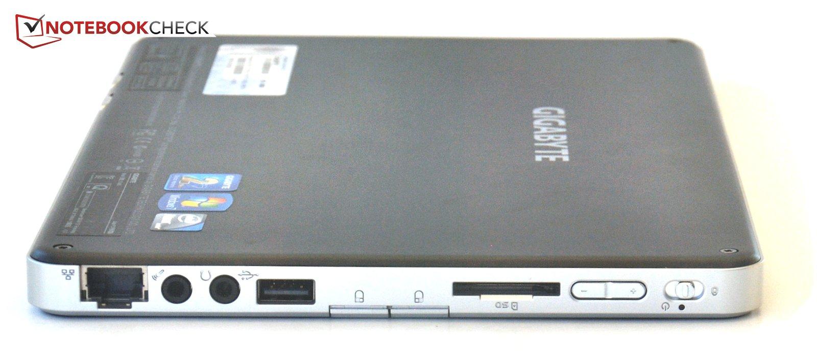 test gigabyte s1080 tablet mid tests. Black Bedroom Furniture Sets. Home Design Ideas