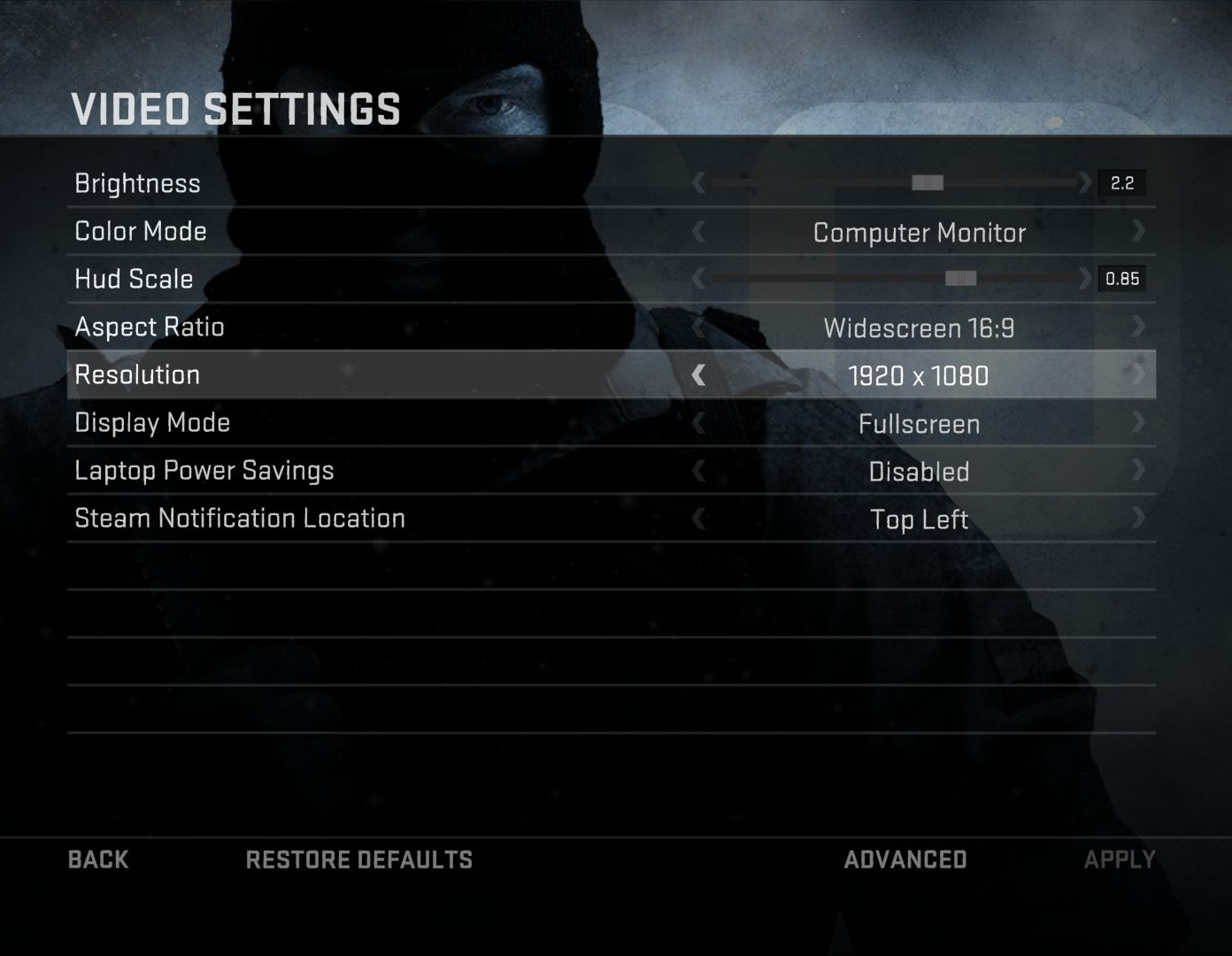 how to get fps counter nvidia