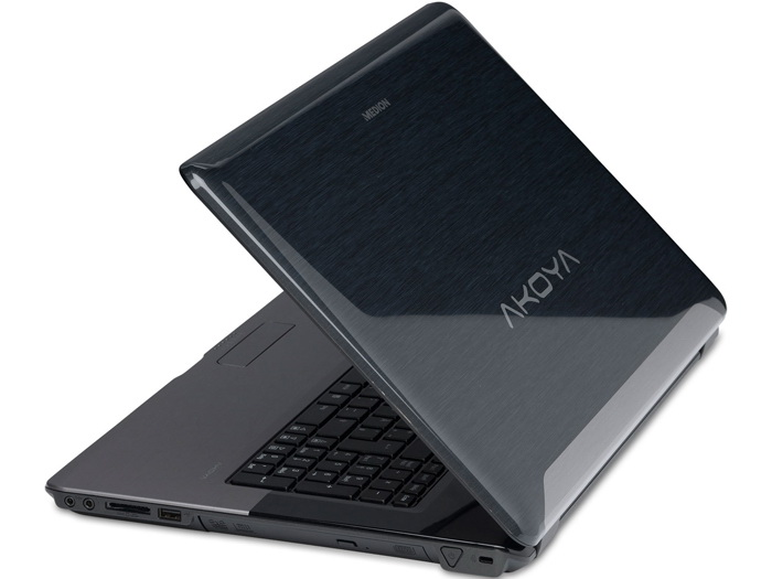 "Intel: 17,3""-Notebook Medion Akoya P7812 (MD 98770) mit ..."