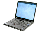 IBM Thinkpad T41p
