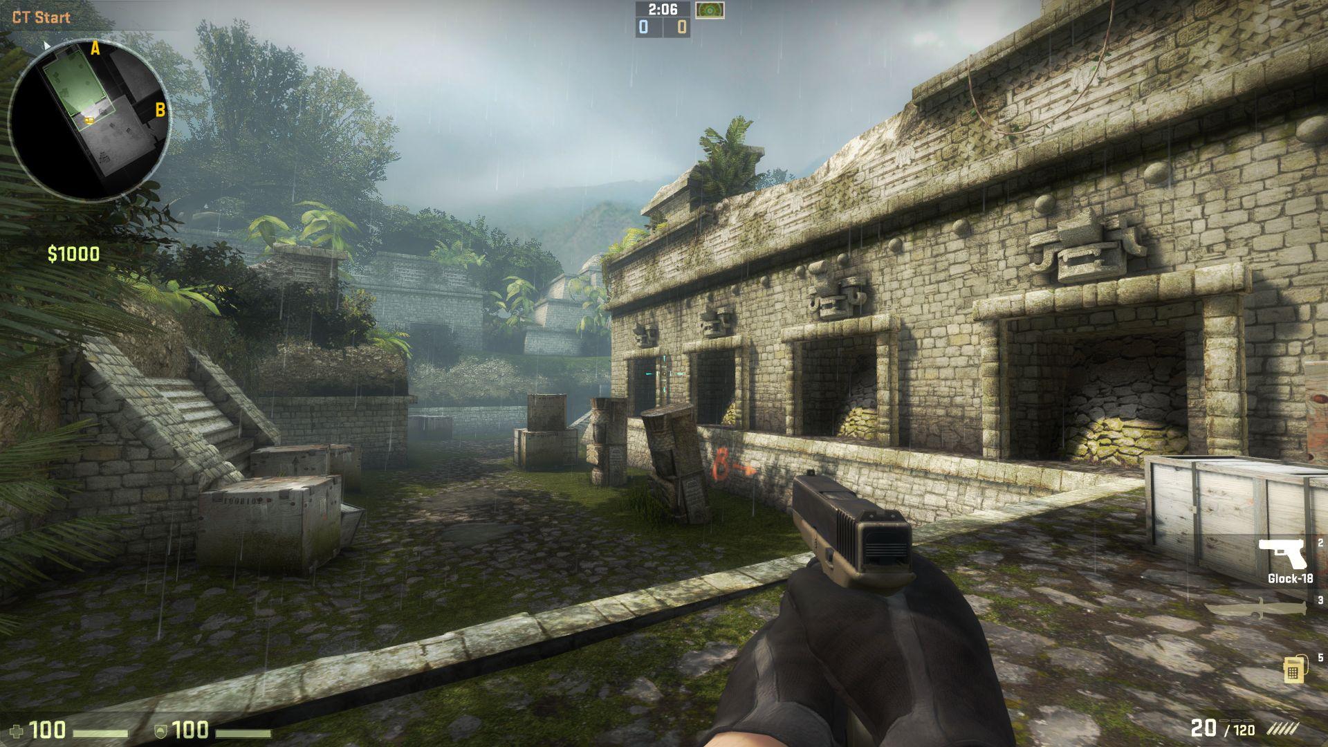 Counter Strike 1 6 Portable