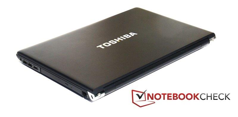 Toshiba satellite a30 wireless