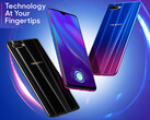 Indien: Oppo K1 geht mit In-Display-Fingerprintsensor an den Start.