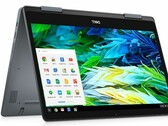 Test Dell Inspiron 7486 Chromebook 14 2-in-1 Convertible