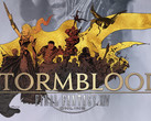 Top PC-Games-Charts KW 25: Final Fantasy XIV Stormblood auf Platz 1