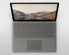 Test Microsoft Surface Laptop (i5-7200U)