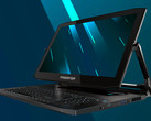 Monster-Convertible Acer Predator Triton 900: Gamer-Convertible mit GeForce RTX 2080.