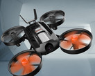 Yuneec Firebird FPV, HD Racer und Typhoon H Plus.
