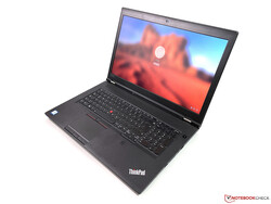Lenovo ThinkPad P73