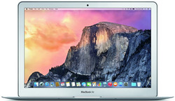 Das Apple MacBook Air 13,3 Zoll ist eines von Apples meistverkauften MacBooks. (Quelle: Amazon)