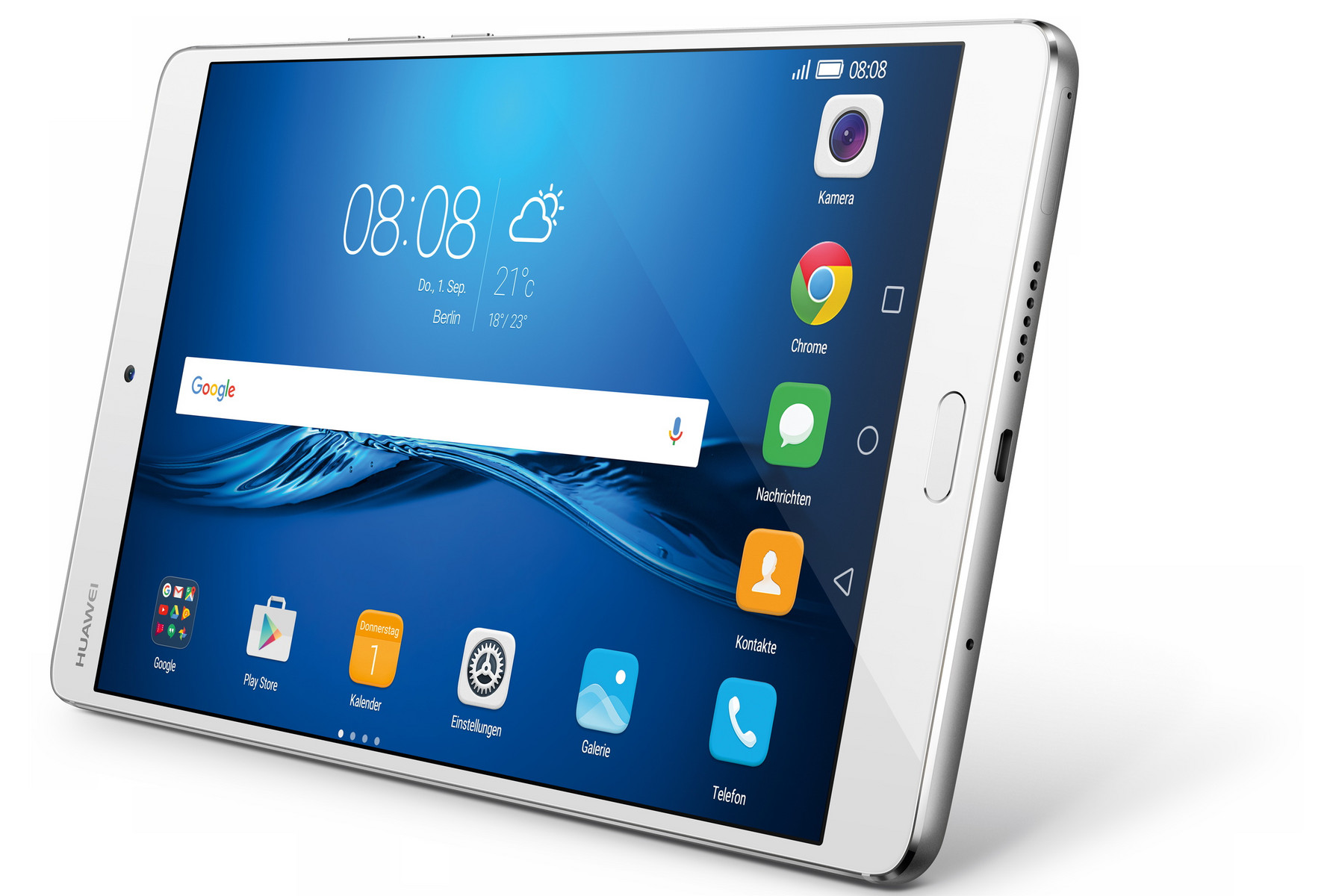 Huawei Neue Android Tablets Mediapad M3 T3 Und T3 10